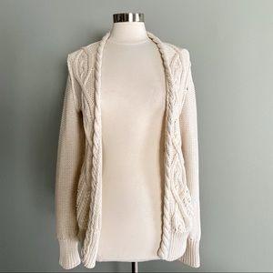 Banana Republic Knit Sweater/ Cardigan | Size M